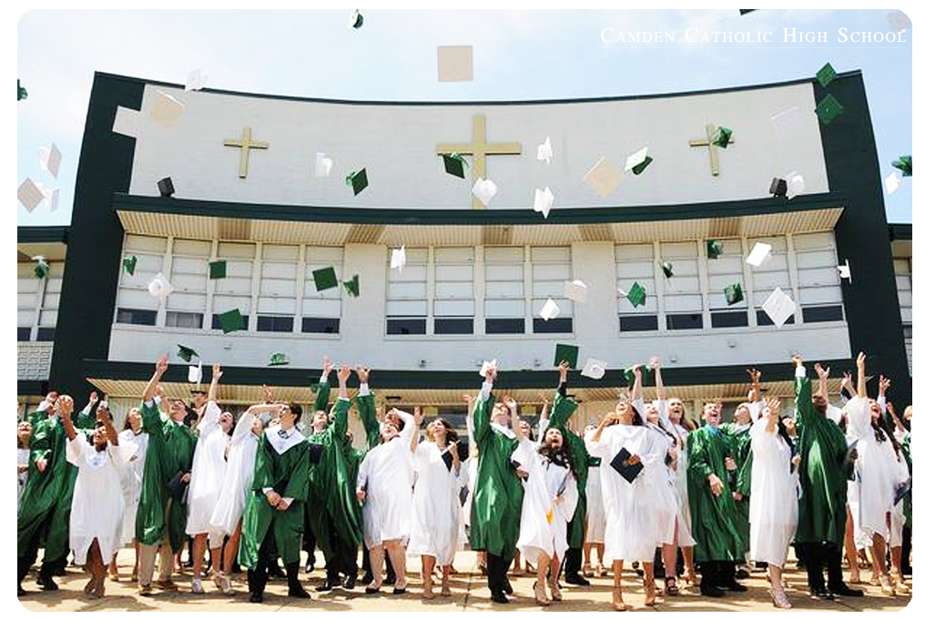 Camden Catholic High School