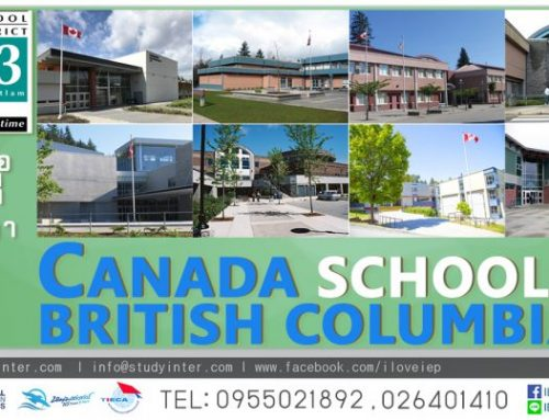 High School Canada COQUITLAM SCHOOL DISTRICT 43