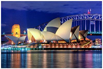 Syney-Australia