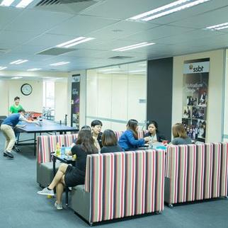 เรียนซัมเมอร์ต่างประเทศ English course at Apple Study Group (ASG) Australia