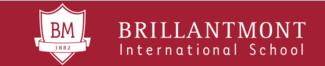 Brillantmont International School logo