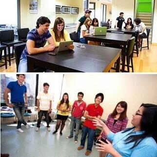 เรียนซัมเมอร์ต่างประเทศ English Course at Embassy English Canada