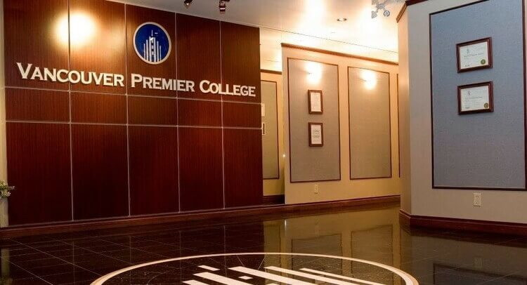 เรียนซัมเมอร์ต่างประเทศ Study abroad at Vancouver Premier College of Hotel Management (VPC) Canada