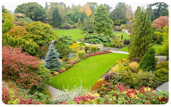 Queen Elizabeth Park (W)