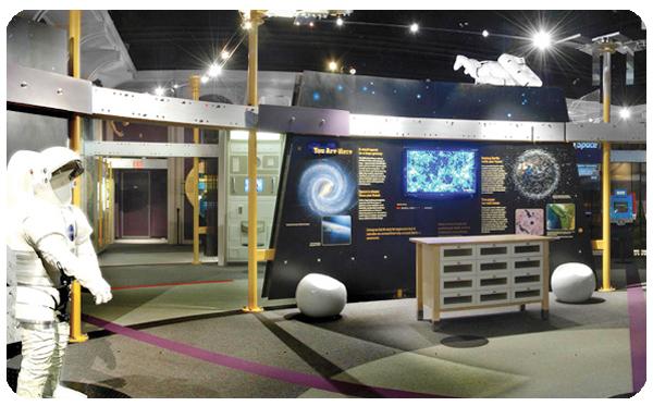 Space Centre (W)