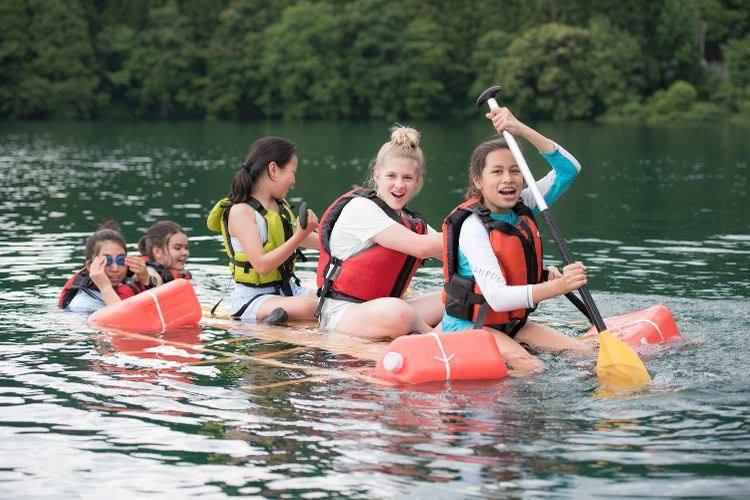 เรียนซัมเมอร์ต่างประเทศ Tamwood Summer Camp Canada