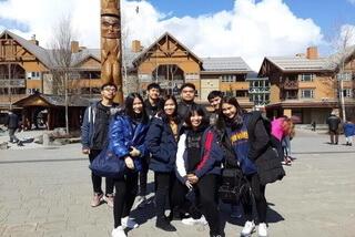 ILAC English Summer Camp in Canada