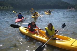 เรียนซัมเมอร์ต่างประเทศ Tamwood SFU Campus Summer Camp in Canada