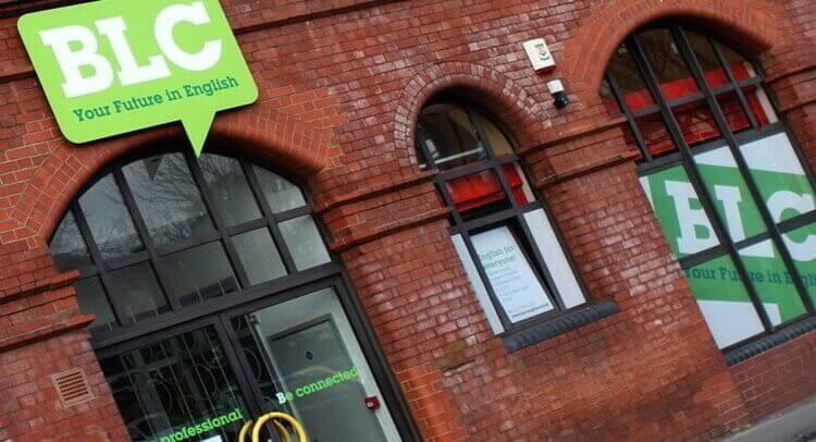 เรียนซัมเมอร์ต่างประเทศ English course at Bristol Language Centre BLC UK