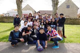 Bristol Language Centre - BLC English Summer Camp in UK