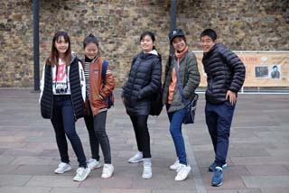 Bristol Language Centre - BLC English Summer Camp in UK