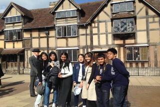 เรียนซัมเมอร์ต่างประเทศ English Language Centre-ELC Bristol UK