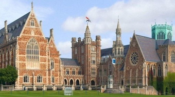 เรียนซัมเมอร์ต่างประเทศ Clifton College study abroad in UK