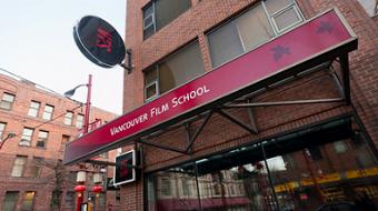 เรียนซัมเมอร์ต่างประเทศ VFS Vancouver Film School and visual effects Canada