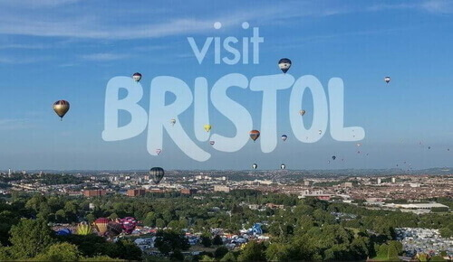Tourist sites in Bristol UK
