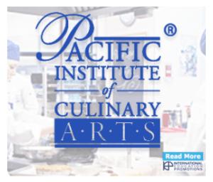 เรียนซัมเมอร์ต่างประเทศ PICA Culinary Arts