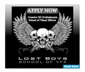 เรียนซัมเมอร์ต่างประเทศ Lostboys Studios School