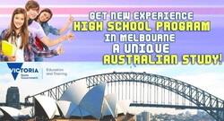 Study High School, Australia