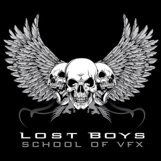 เรียนซัมเมอร์ต่างประเทศ Study abroad at Lostboys Studios: The School of Visual Effects Canada