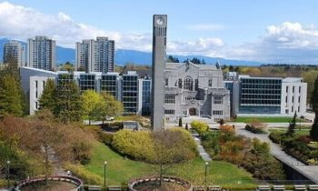 University of British Columbia (UBC), Canada