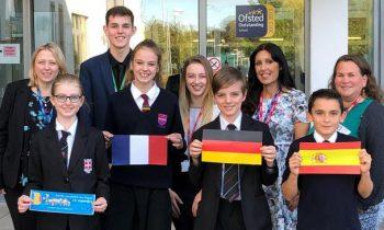 Bromsgrove School UK