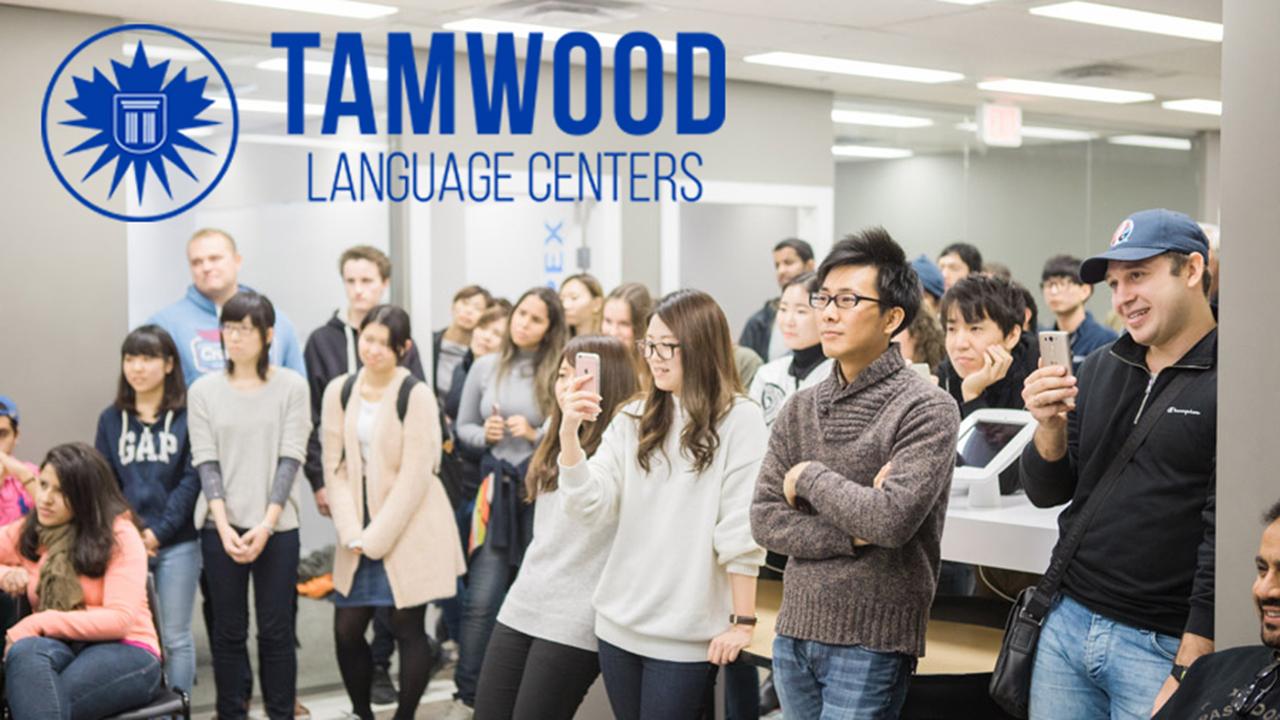 เรียนซัมเมอร์ต่างประเทศ Tamwood SFU Campus English Summer Camp Canada